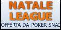 Natale su PokerSnai