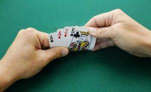 Regole Omaha Poker