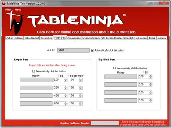 tableninja05