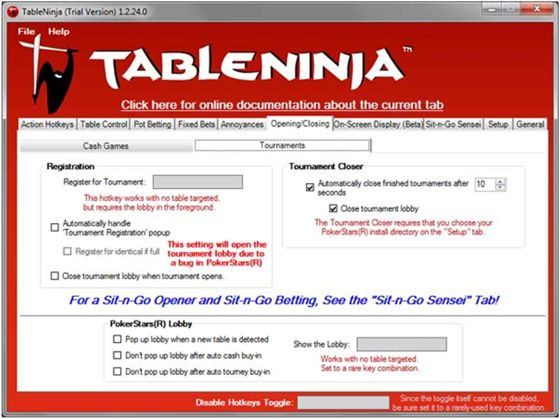 tableninja07
