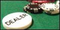 La posizione al tavolo da poker