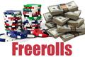 come giocare un freeroll