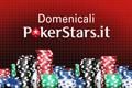 Tornei Domenicali su Pokerstars