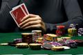 poker three bet light