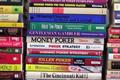 I migliori libri di poker