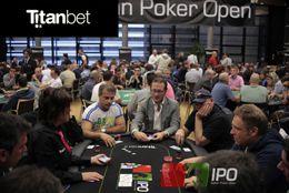 Un momento dell' IPO 8