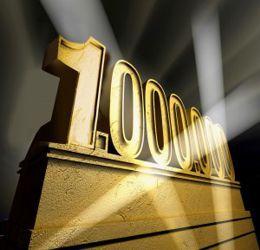 Un milione di euro garantiti su PokerStars.it
