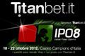 Italian Poker Open 8