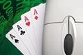 Nuovi piani finanziari per il gambling online