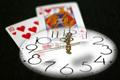 I migliori orari per giocare a poker