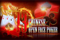 Open-Face-Chinese-Poker