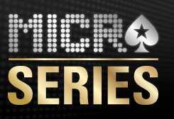 Micro Series PokerStars.it